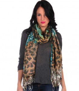 ista-scarf