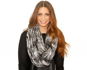 paula-bianco-mixed-knit-infinity-scarf-in-smoke