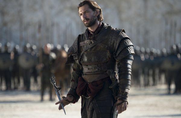 Daario Naharis, The Game of Thrones_1