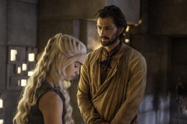 Daario Naharis, The Game of Thrones_2