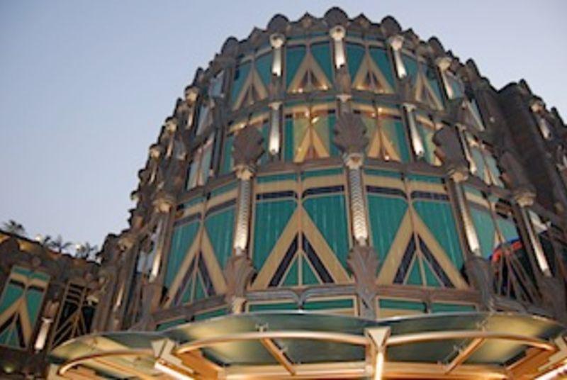 The Babylon Casino